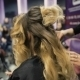 Master Class In The Art Of Hairdressing