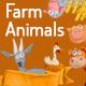 Clay Farm Animals
