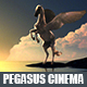 Pegasus Cinema Intro