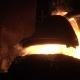Purging Metal Oxygen Converter 7