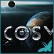 Earth Cosmo Logo
