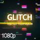 Colorful Glitch Reveal HD