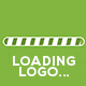 Loading Logo Reveal