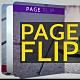 Page Flip Slideshow