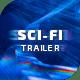 Epic Sci-Fi Trailer