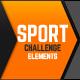 Sport Challenge Elements