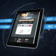 Tablet App Promo