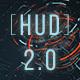 Sci-Fi HUD Pack