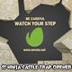 SS Ninja - Castle Trap Opener