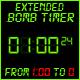 Extended Bomb Timer