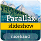 Epic Inspiration Parallax Slideshow