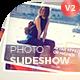 Photo Slideshow | Modern Opener