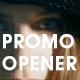 Fashion Opener - Promo Slideshow
