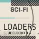 Sci-Fi Loaders Pack