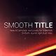 Smooth Titles: Light