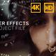 Cinematic Slideshow 4K