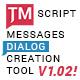 Text Messages Ultimate Kit | TMScript 1.02