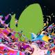 Colorsplash Logo Reveal