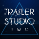Trailer Studio Two - Titels and Backgrounds