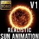 The Sun Solar V1