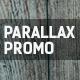 Parallax Promo/ Fast Clean Opener/ Dynamic Urban Slideshow/ 3D Photo Intro/ Youtube Travel Blogger