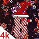 Christmas Countdown 4k