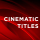 Abstract Cinematic Titles