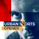 Urban Sports Opener