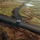 Driving On Icelandic Roads
