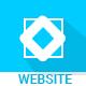 Website Presentation Minimal