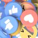 Facebook Reactions Intro