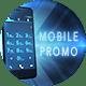 Mobile Application Promo