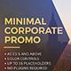 Minimal Corporate Promo