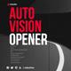 Auto Vision Opener