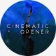 Modern Cinematic Opener and Slideshow