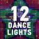 Dance Lights Backgrounds