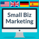 Small Business Marketing Explainer