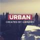 Dynamic Urban Intro