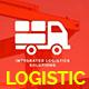 Logistics Company Delivery Promo