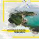 Travel Destination Slideshow
