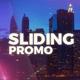 Sliding Promo
