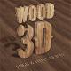 Wood 3D - Logo & Titles Reveal