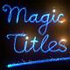 Magic Titles
