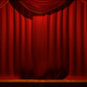 Theatre Curtain Revealer