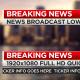 News Broadcast Lower Third Pack