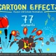 Classic Cartoon 2D Effects Pack