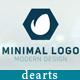 Minimal Modern Logo
