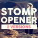 Modern Stomp Promo