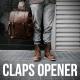 Claps Opener
