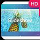 Bright Slideshow